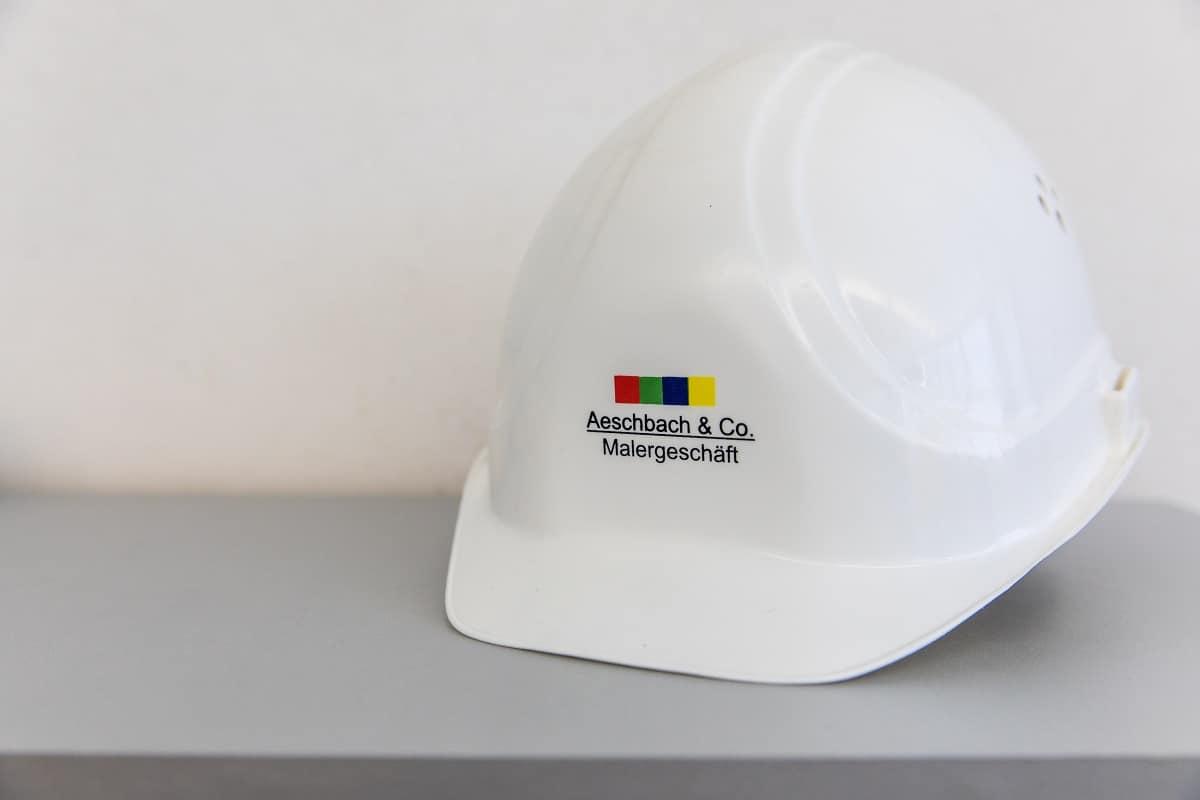 Aeschbach & CO AG Malergeschäft Niederglatt ZH