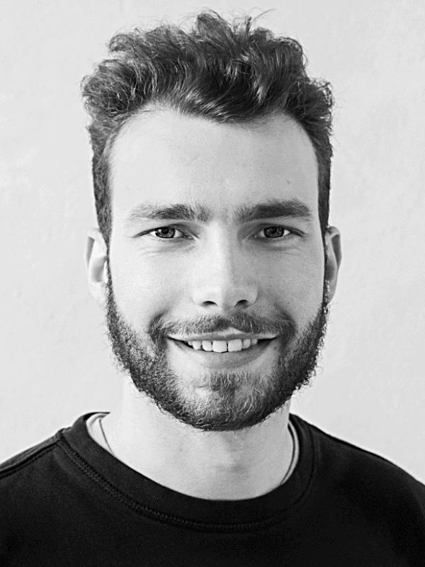 Yanick Zimmermann
